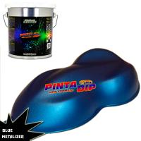 Tinta Dip Azul Metalizado 4...