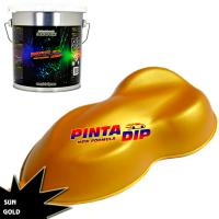Tinta Dip Sun Gold 4 litros