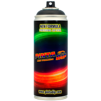 Spray Alta Temperatura Preto
